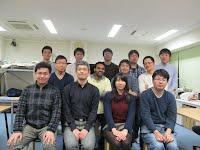 Sinh viên liên kết đại học Bách Khoa HoChiMinh- đại học khoa học kỹ thuật Nagaoka. Hiện đang học tập và nghiên cứu tại Ptn.Xử Lý Ngôn Ngữ Tự Nhiên, do Pgs.Kazuhide Yamamoto chủ nhiệm.  E-mail: hai@jnlp.org